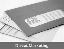 Brick47 works with clients to develop highly targeted direct mail campaigns that command attention, drive action and deliver results.